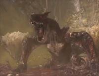ティガレックス亜種